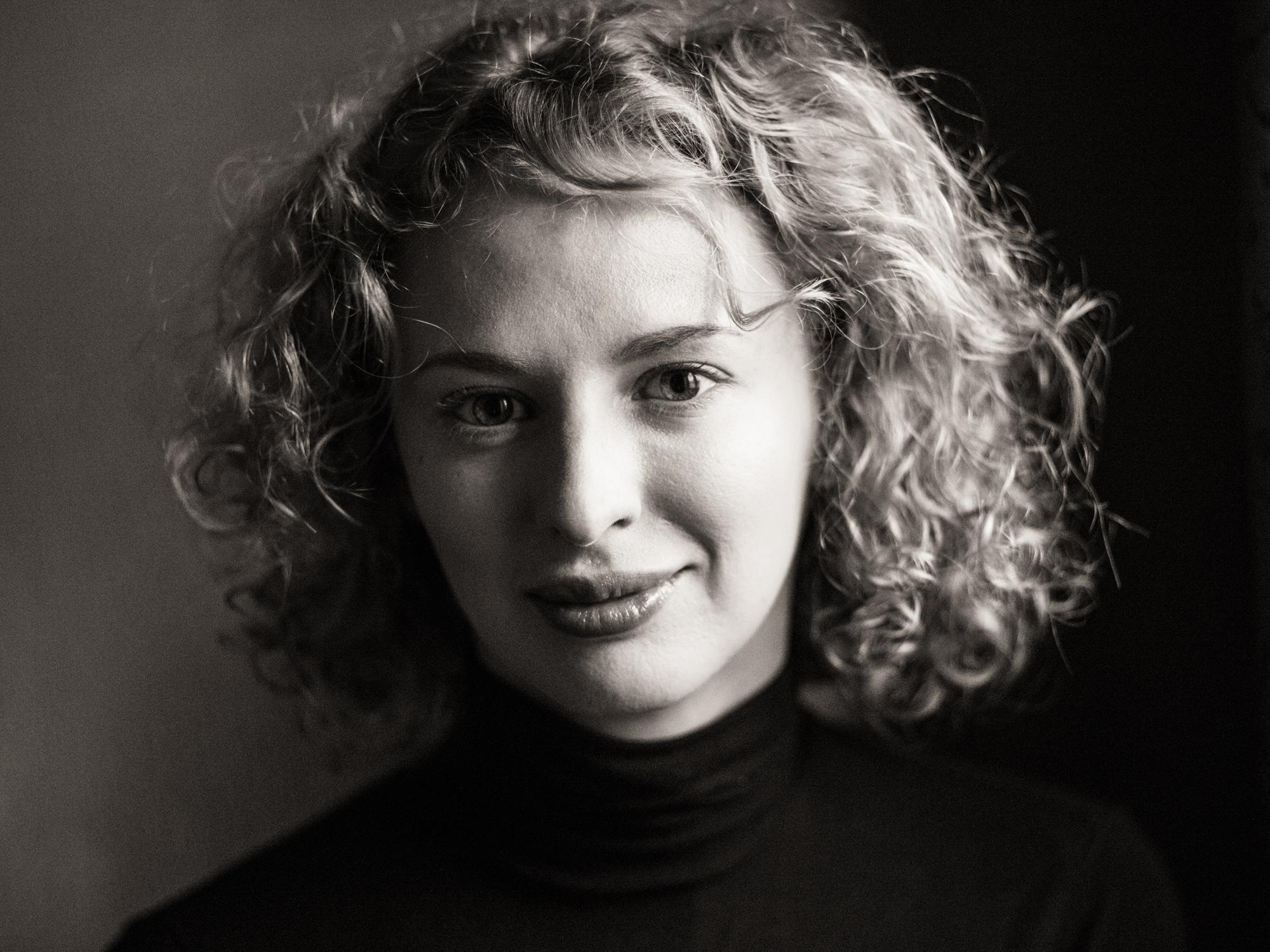 Евгения Рубина, актриса, театр,