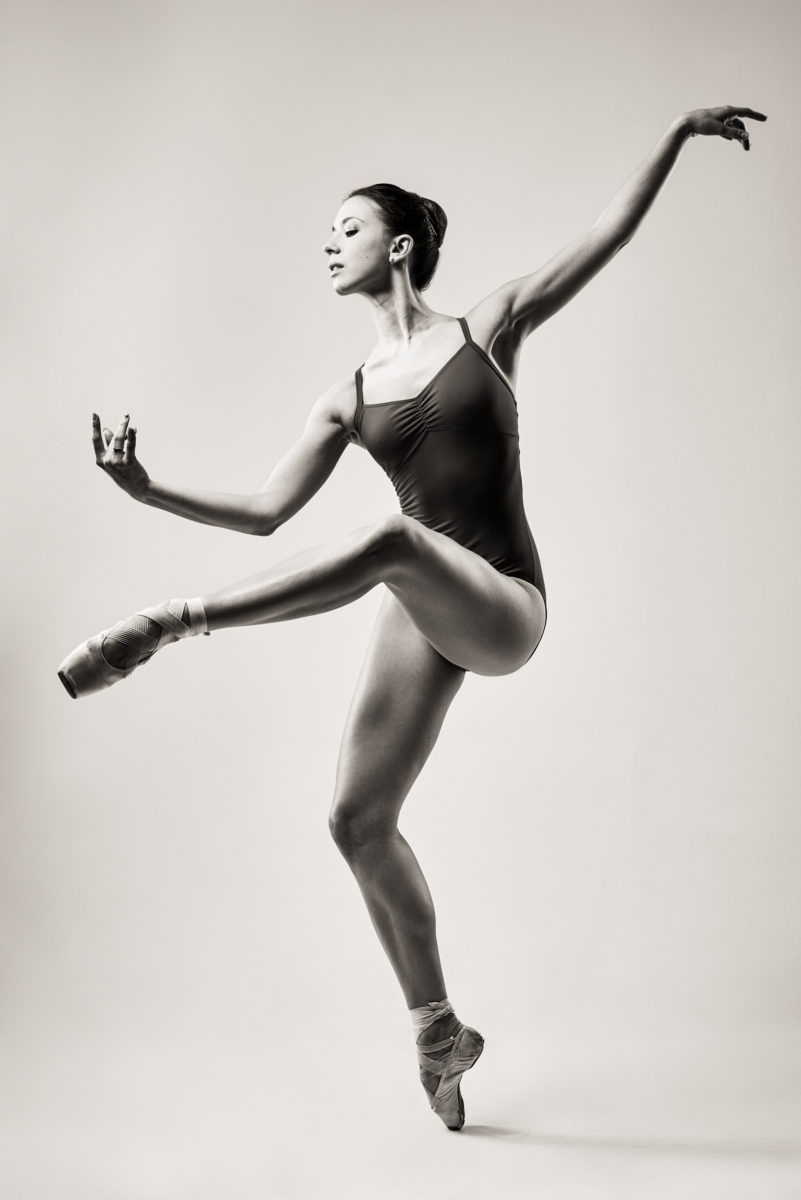 стиль, мода, прическа, глянец, фотограф спб, фотограф сочи, черно-белый портрет, балет