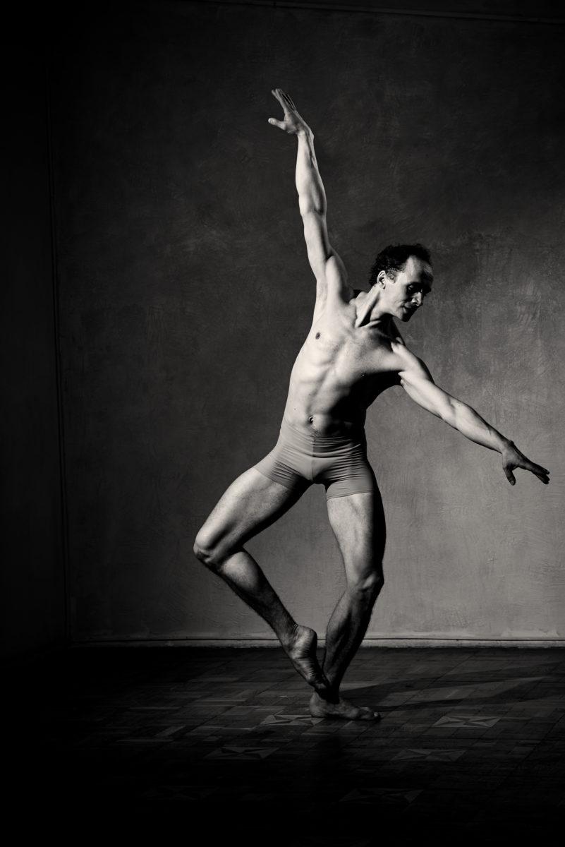 стиль, мода, прическа, глянец, мужской портрет,балет