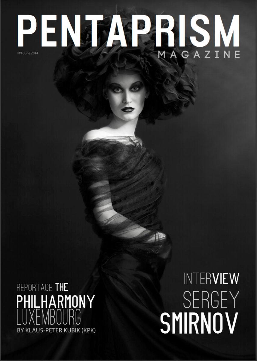 обложка, мода, журнал, фотограф, сергей смирнов,