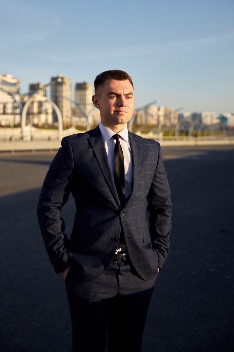бизнес портрет, фотографспб